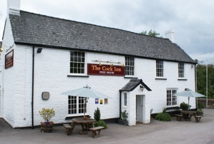 The Cock Inn - Blakeney
