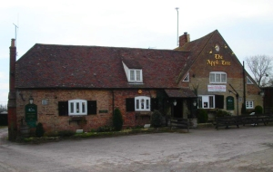 The Apple Tree Inn, Minsterworth